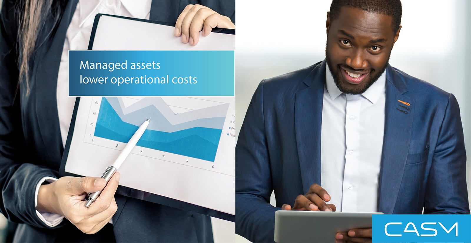 CASM   Integrating Operations and Finance