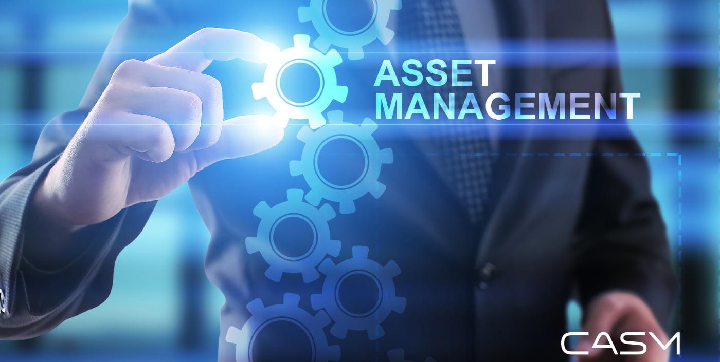 CASM | Managed assets drive efficiencies